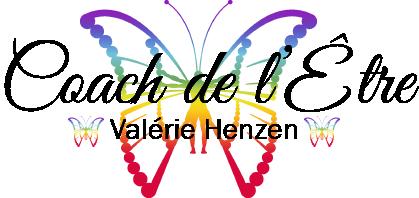 Logo coach de l'être