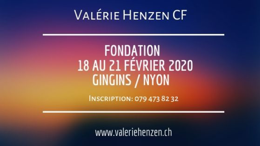 fondation gingins