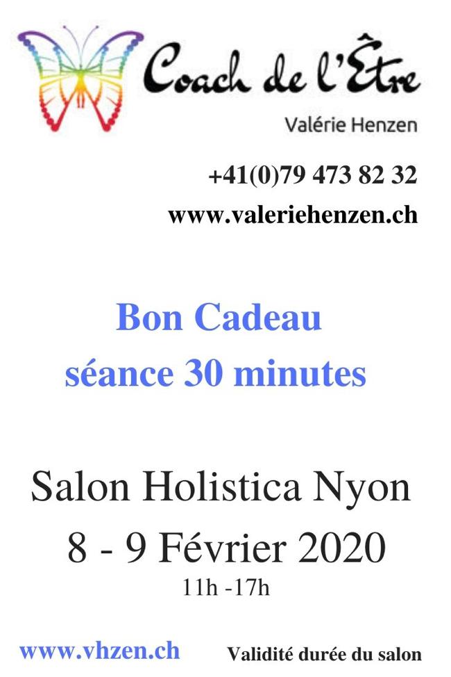 salon holistica nyon