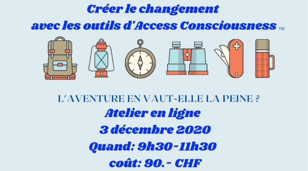access consciousness nyon suisse