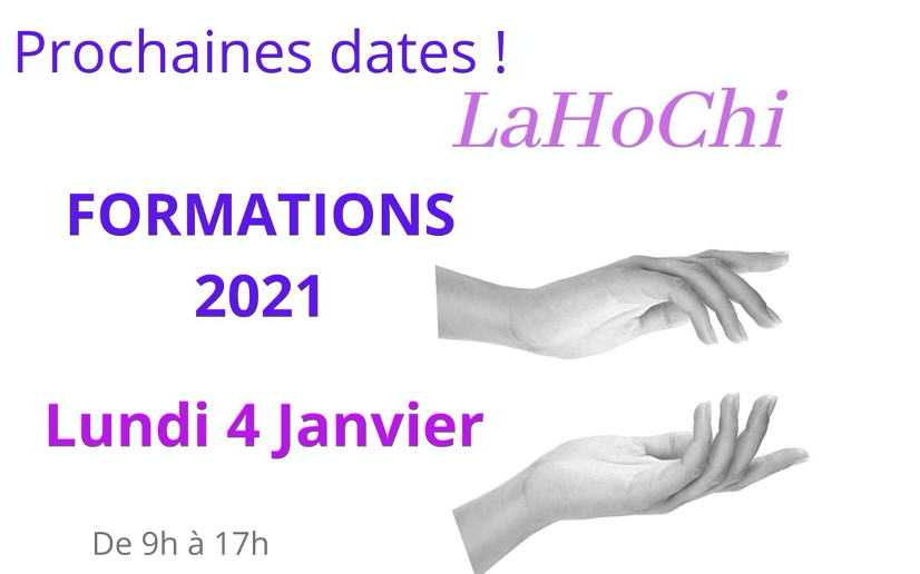 Formations LaHoChi