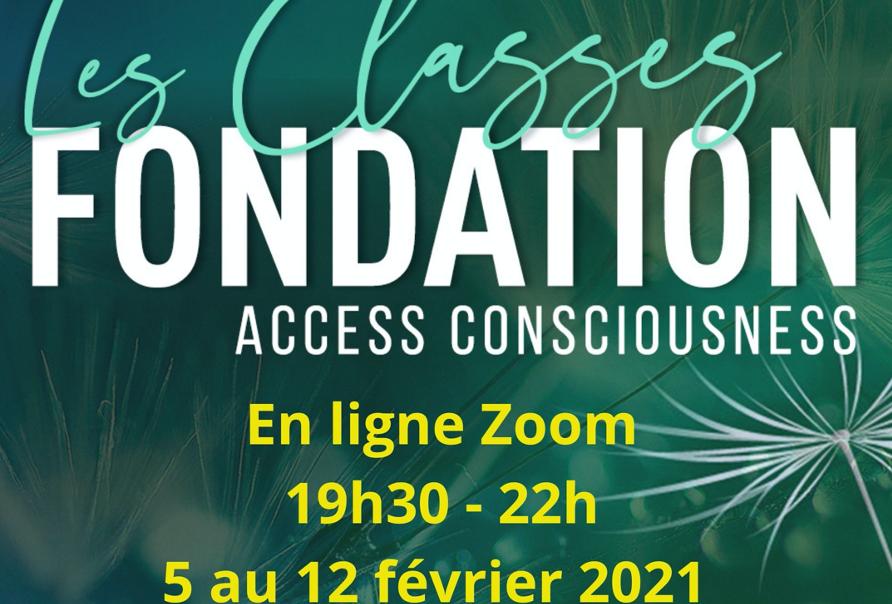 classes fondation switzerland access consciousness