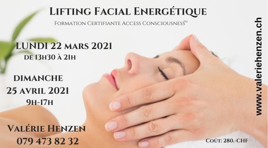 formation facelift nyon