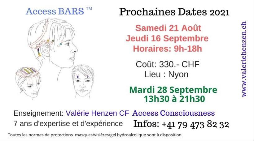 dates access bars suisse