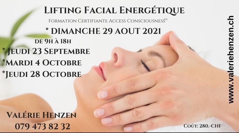 lifting facial energetique nyon