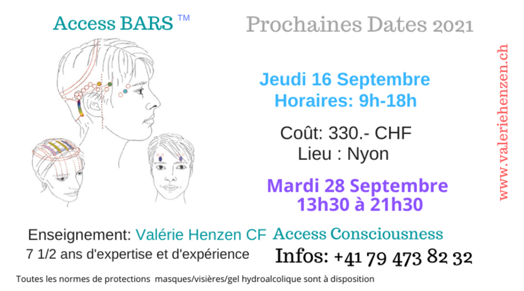 formation access bars 21