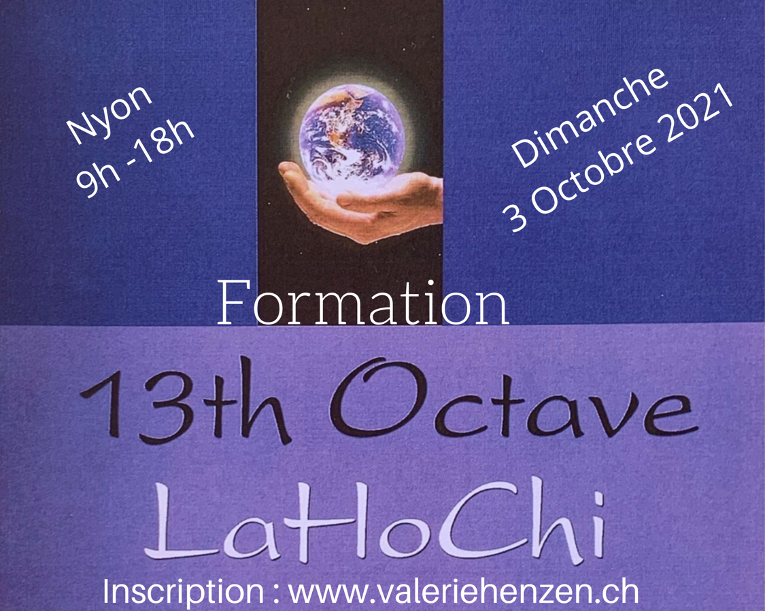 formation LaHoChi Nyon suisse